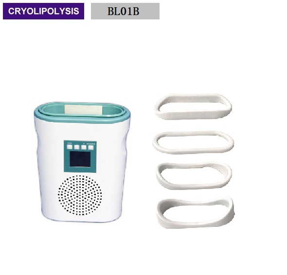 cryolipolisis fat freezing slimming weight loss machine body sculpting device BL01B